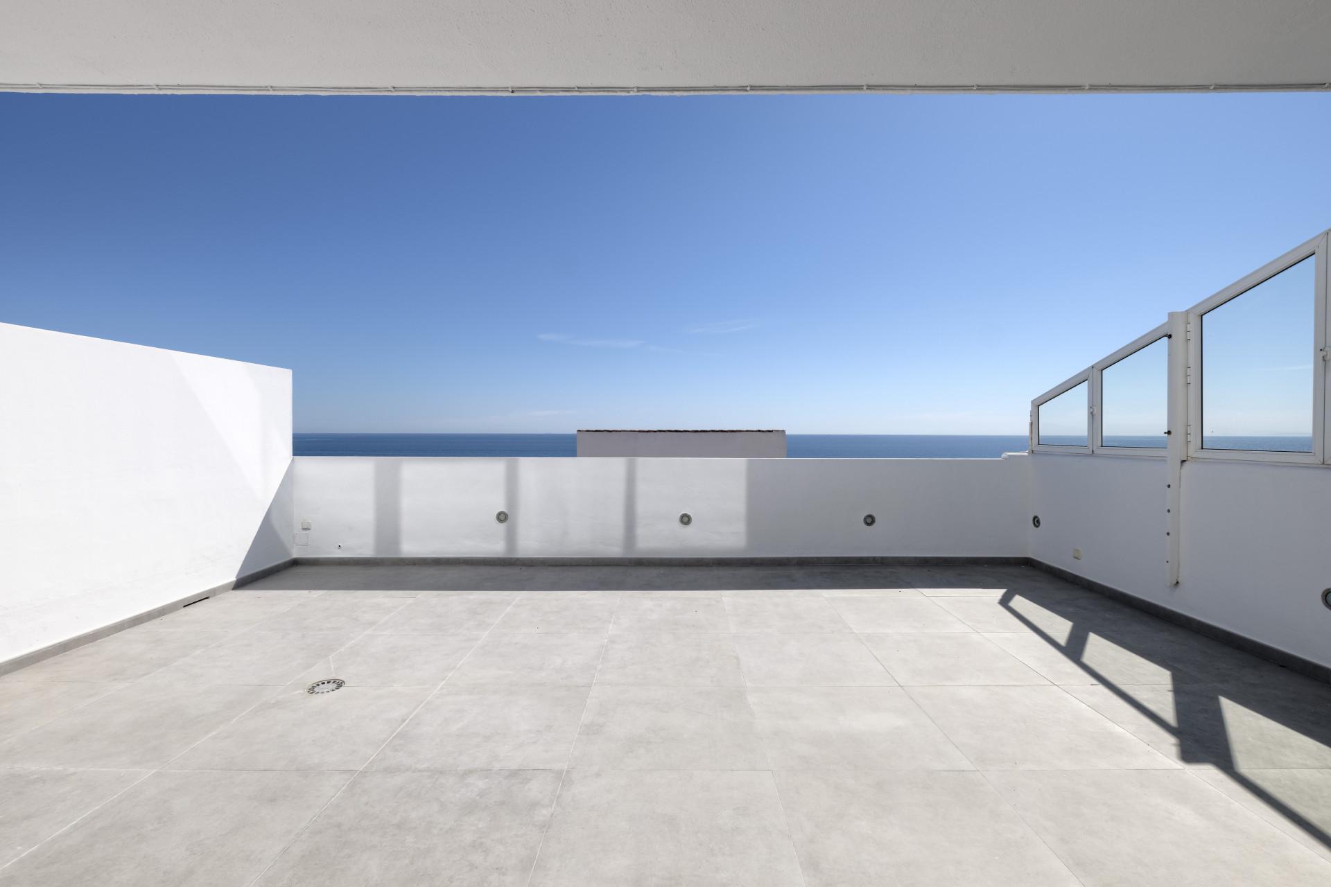 Photo: Duplex Penthouse in Estepona