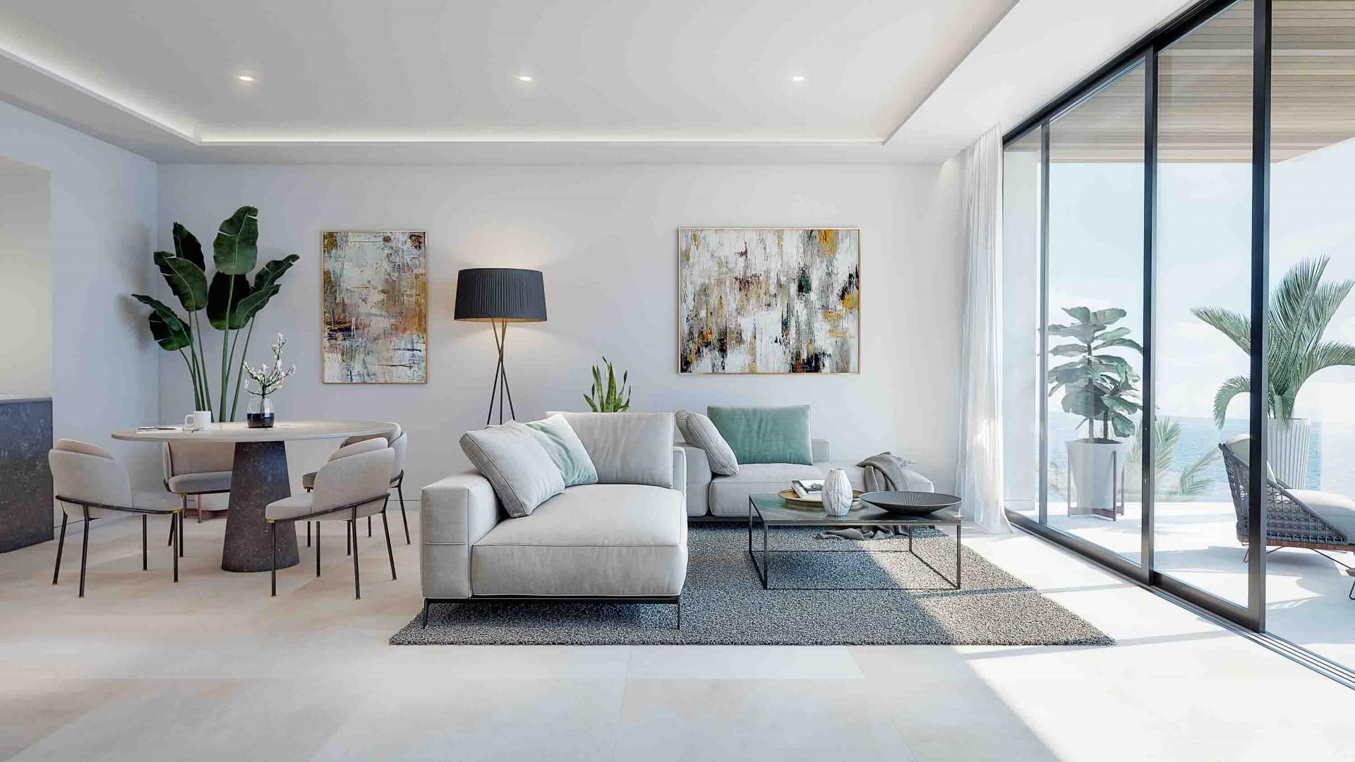 Photo: Apartment in Fuengirola