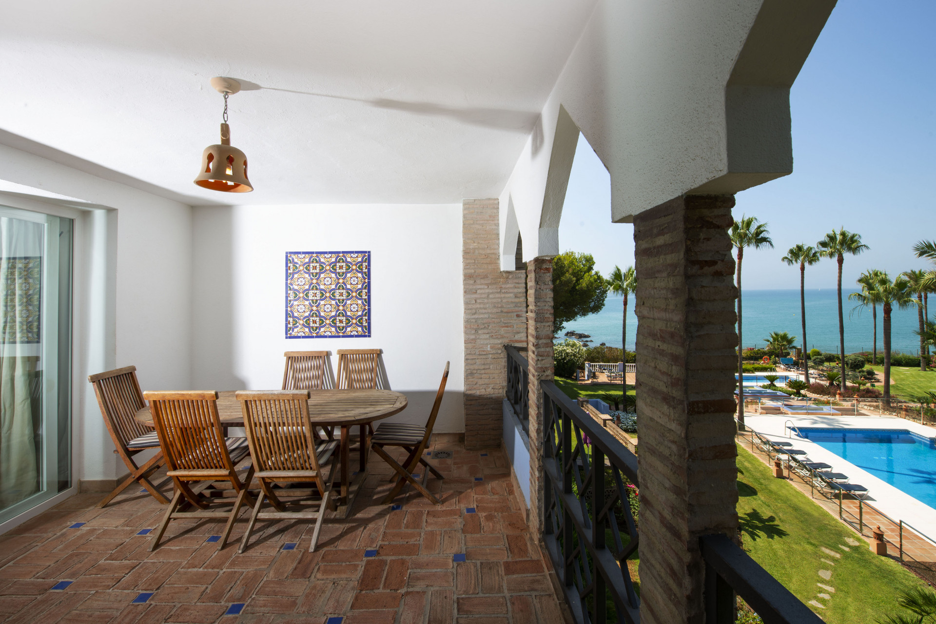 Photo: Penthouse in Casares