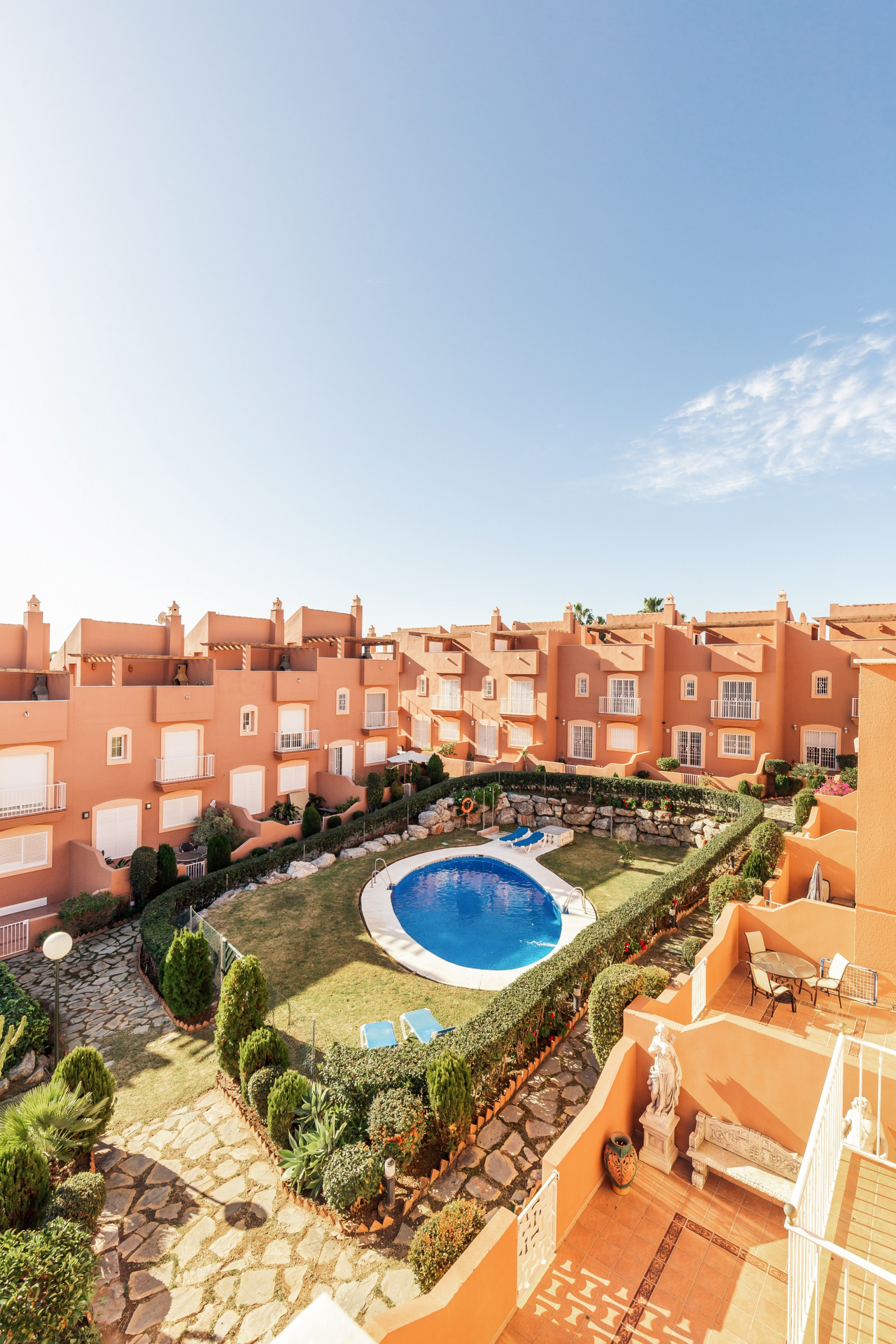 Photo: Town House in Nueva Andalucia