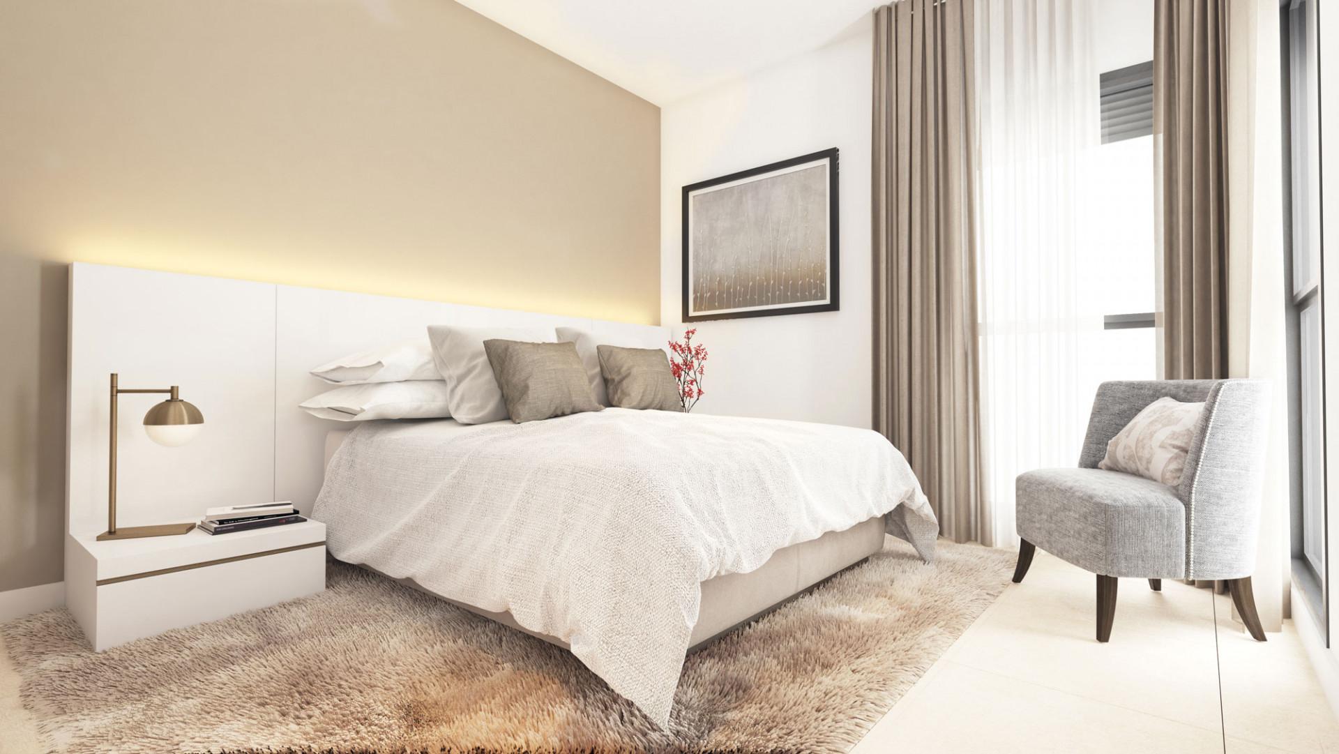Photo: Apartment in Manilva