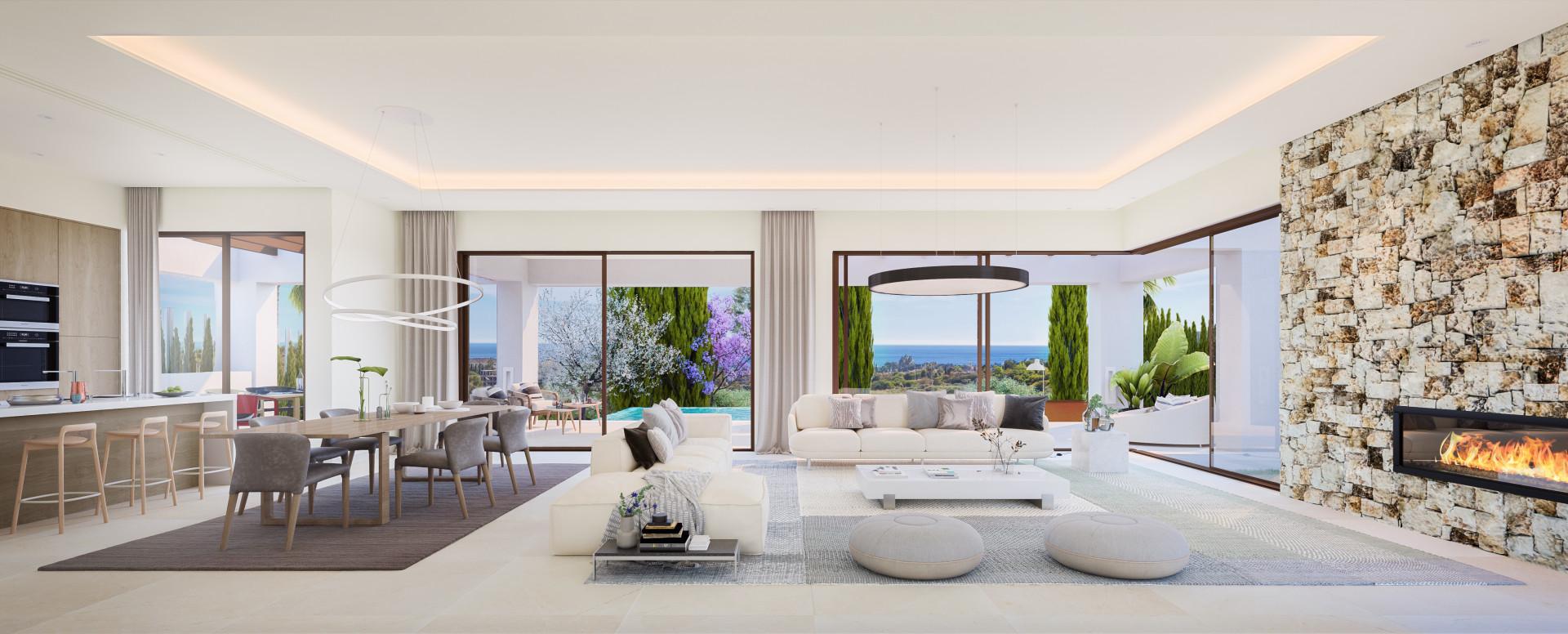Photo: Villa in Marbella