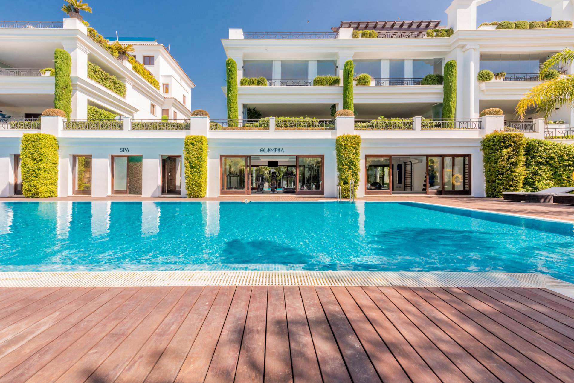 ARFA1443 Fabelhaftes Penthouse mit Panoramablick