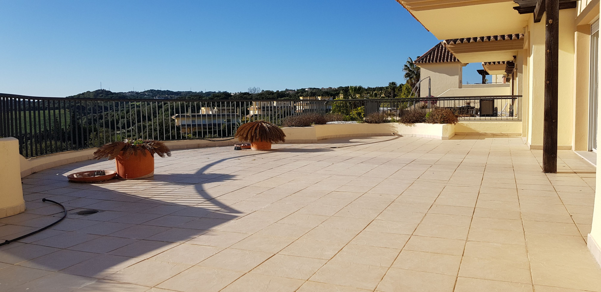 Duplex Penthouse for sale in San Roque