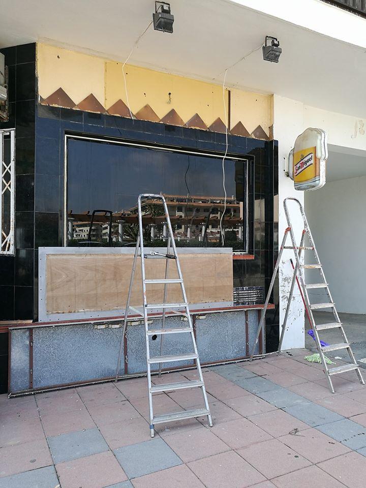 Commercial Premises for sale in Manilva