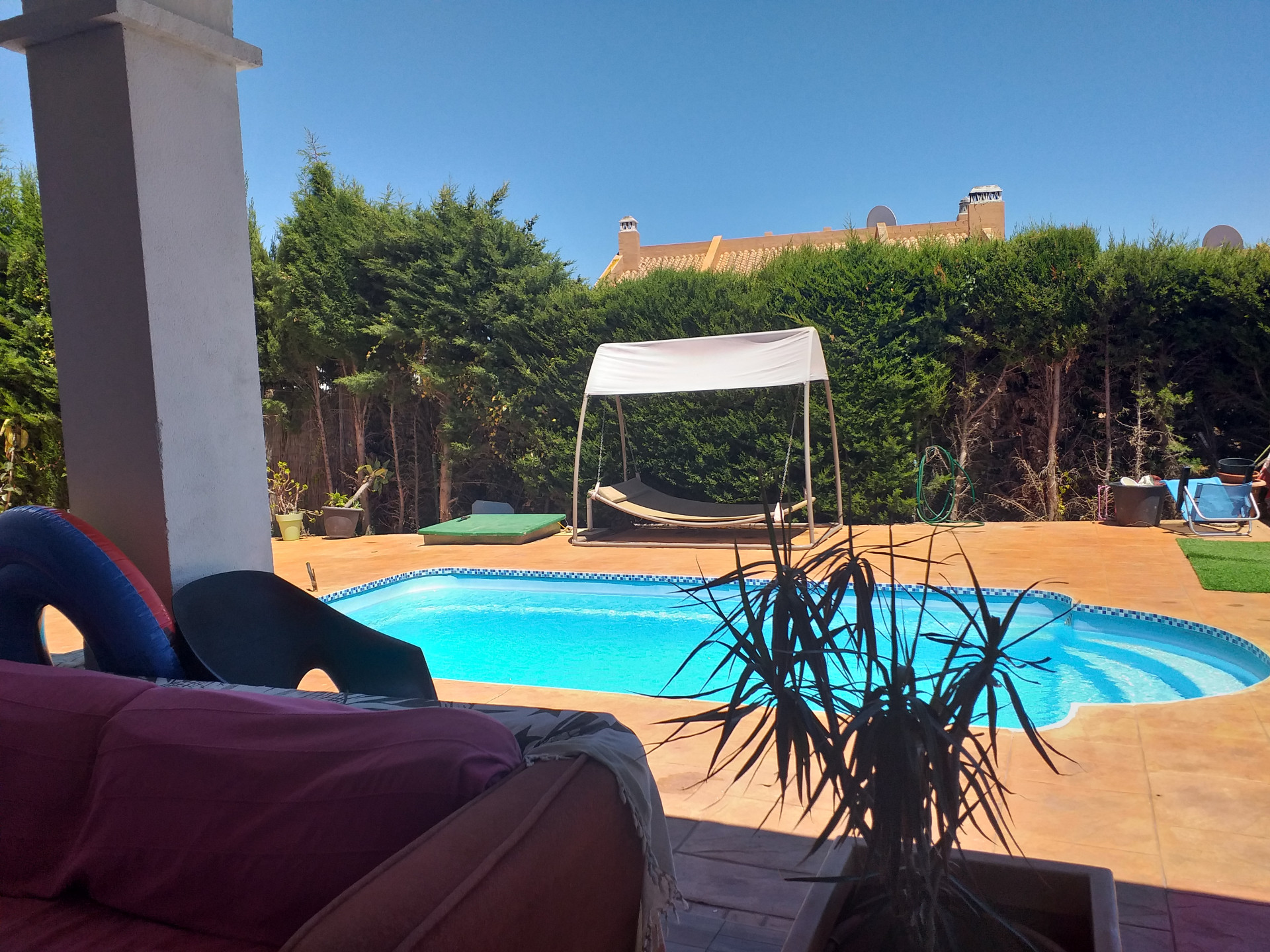 Town House for sale in Alcaidesa