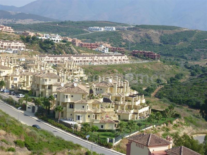Development in Casares