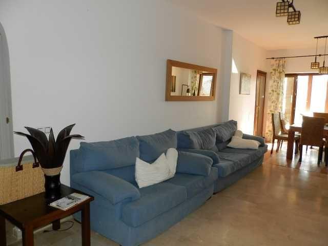 Ground Floor Apartment in Casares