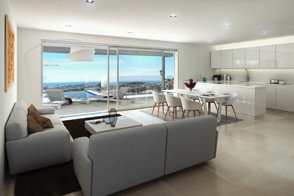 Apartamento in Nueva Andalucia