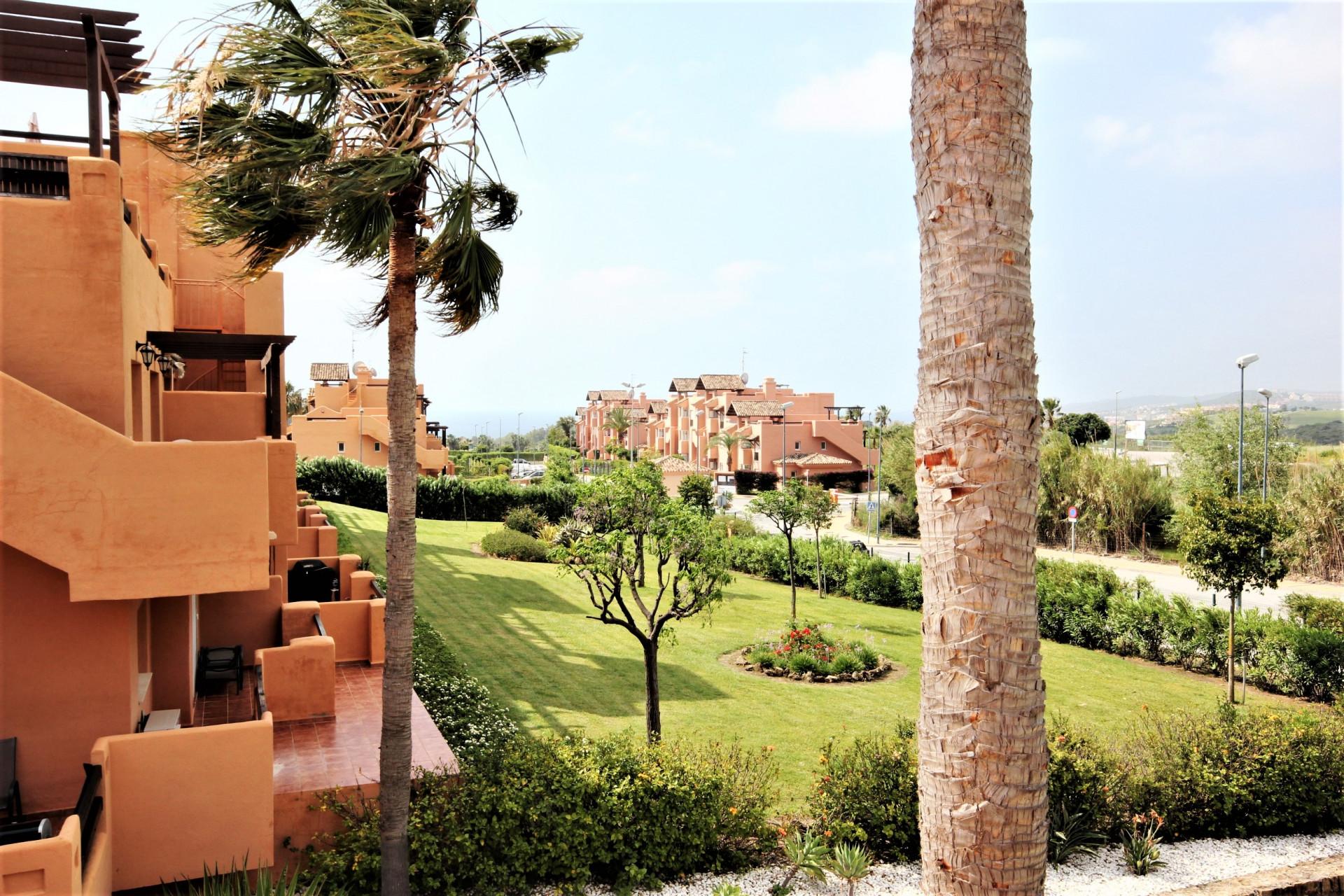 Penthouse for sale in Casares del Sol, Casares