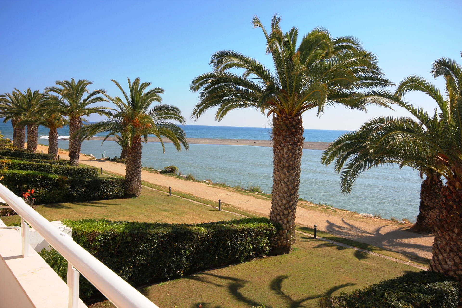 Apartment for sale in Playa en Sotogrande, Sotogrande