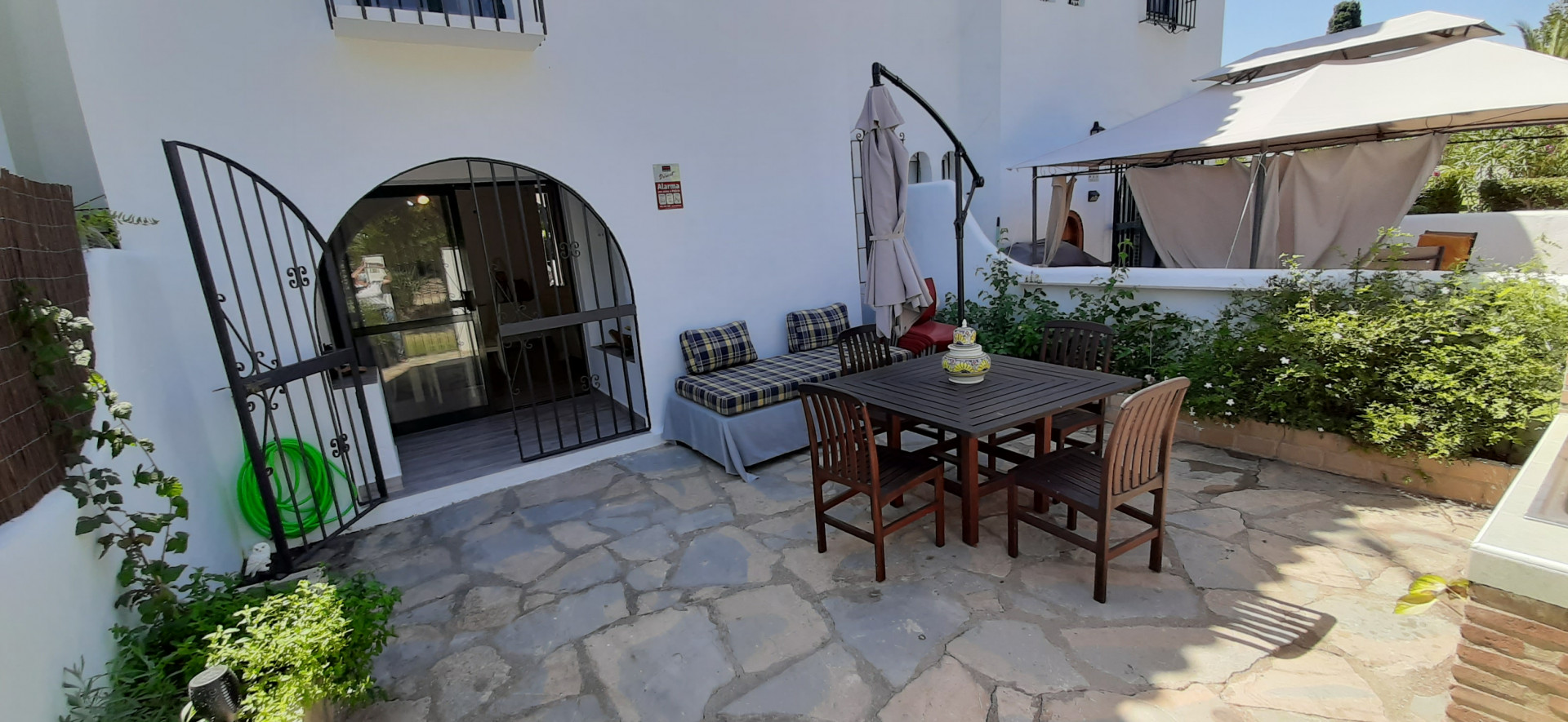 Town House in Casares