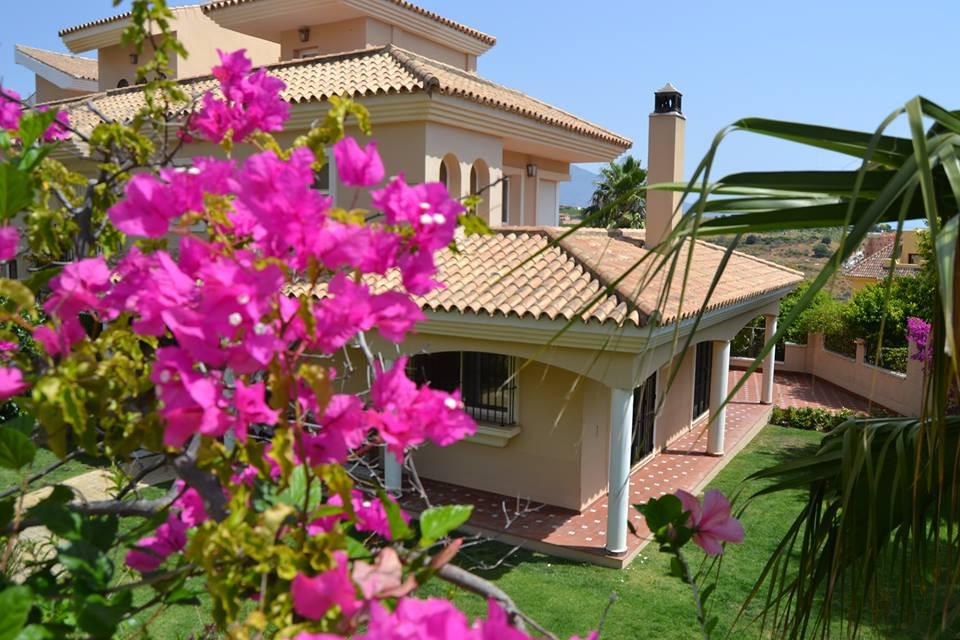 House in Manilva