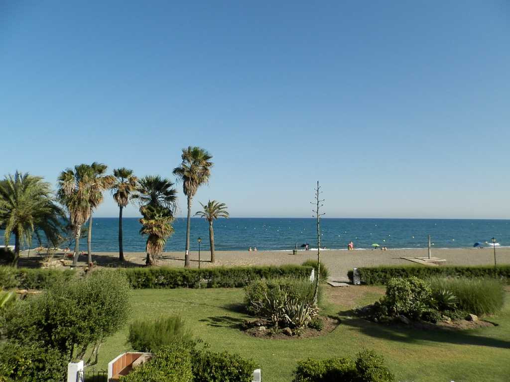 Duplex for sale in Casares Playa, Casares