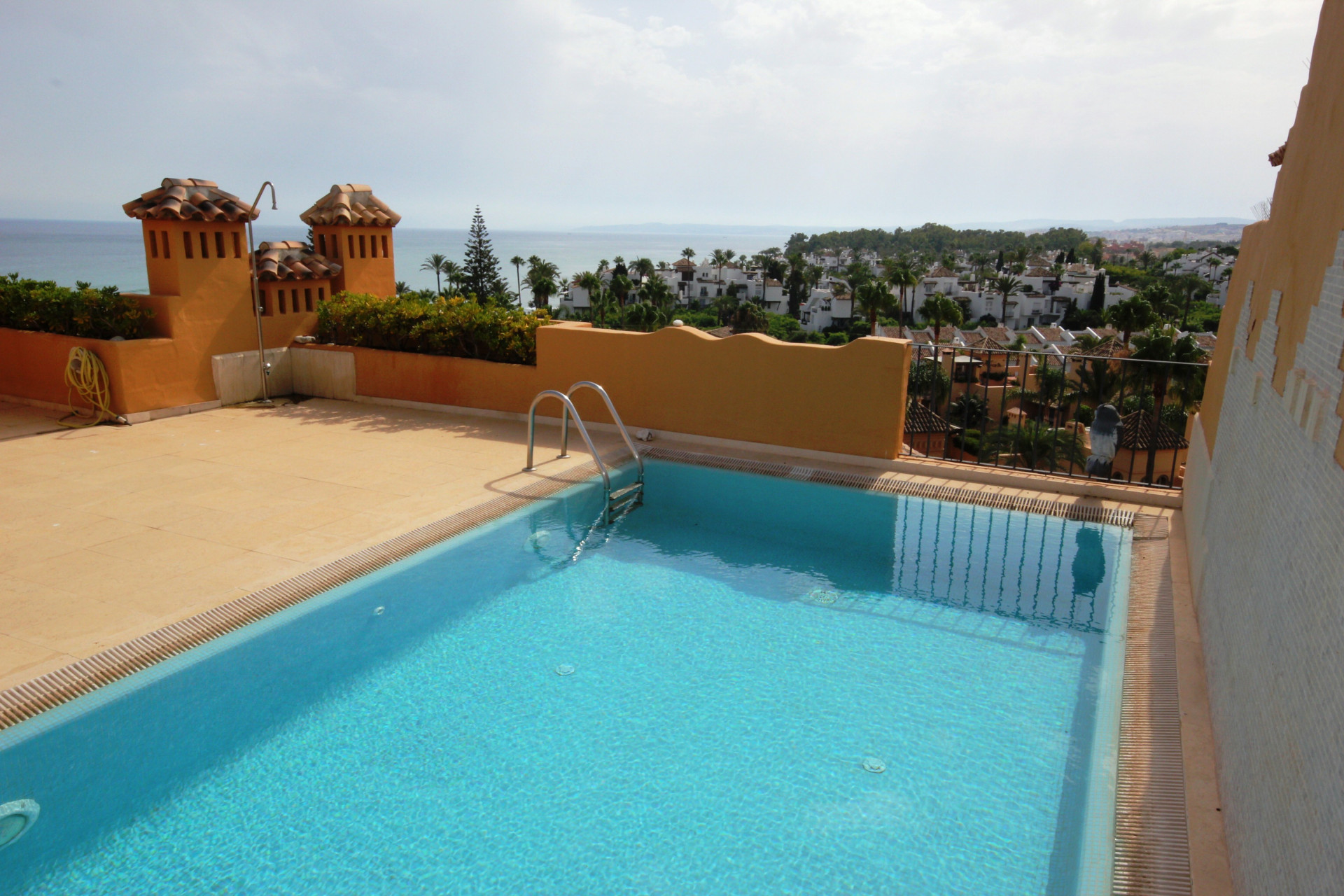 Duplex Penthouse for sale in Los Granados del Mar, Estepona