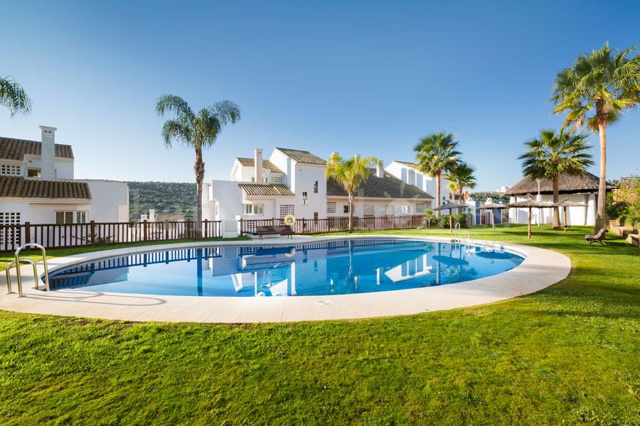 Apartamento Planta Baja en Alcaidesa Golf, Alcaidesa
