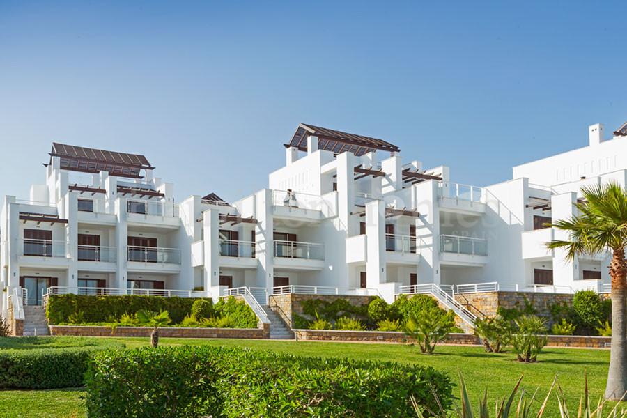 Apartment in Casares Playa, Casares