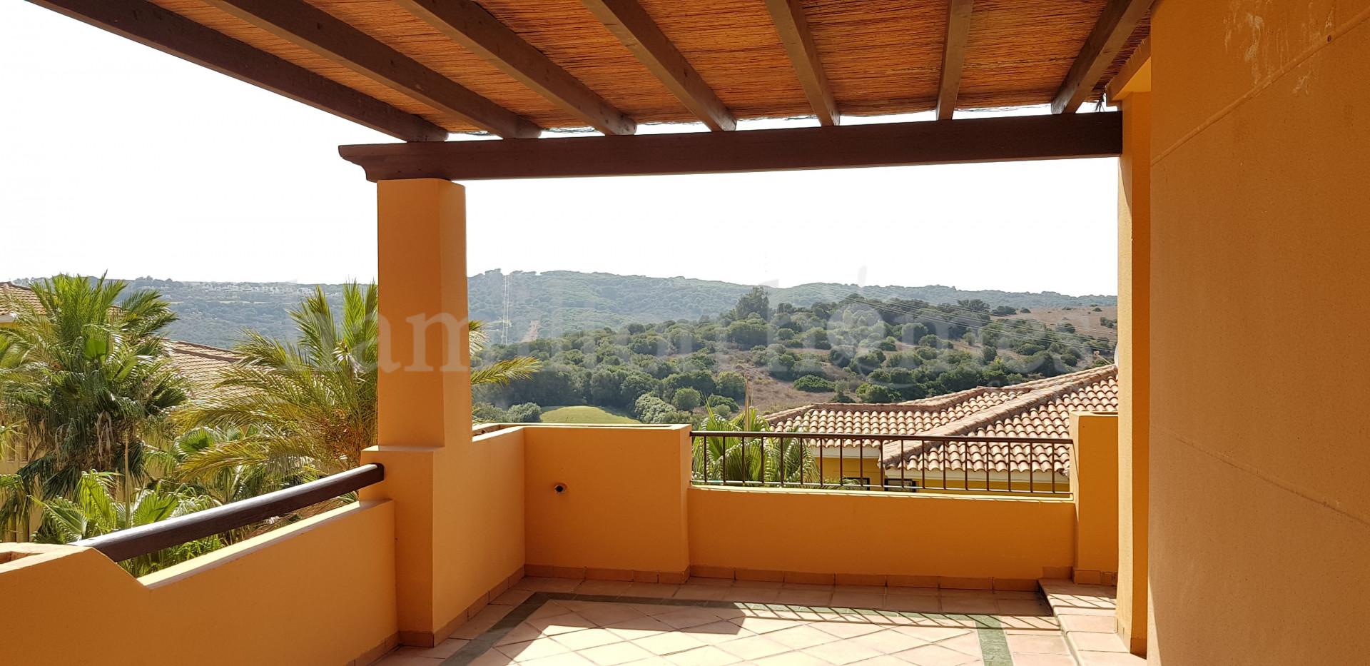 Duplex Penthouse in Los Gazules de Almenara, Sotogrande