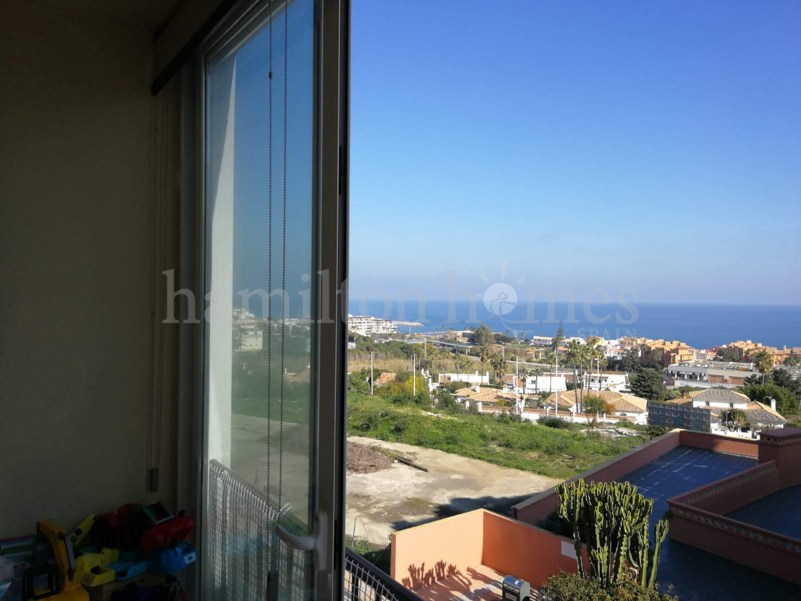 Apartment in Los Hidalgos, Manilva