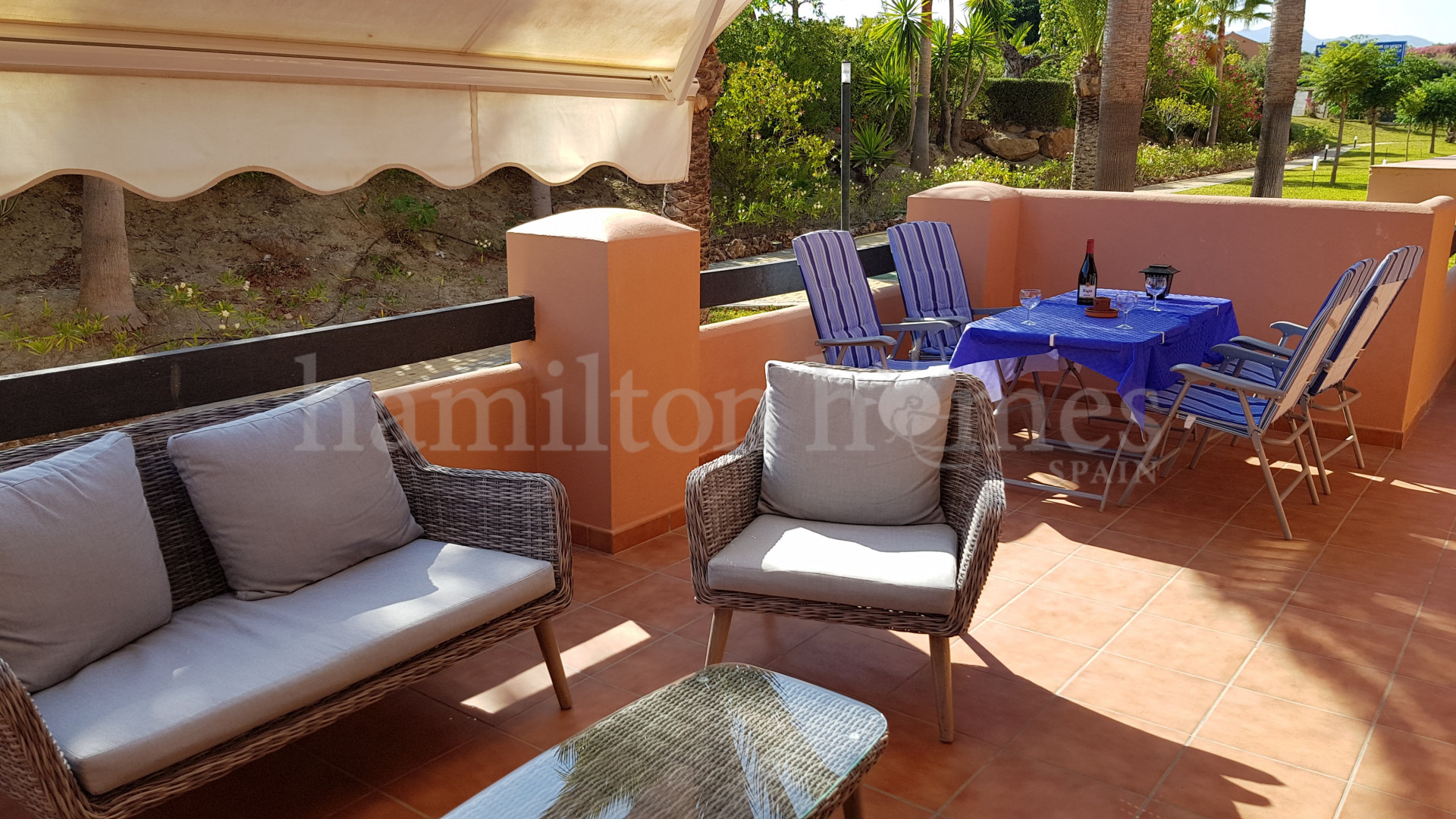 Ground Floor Apartment in Casares del Sol, Casares