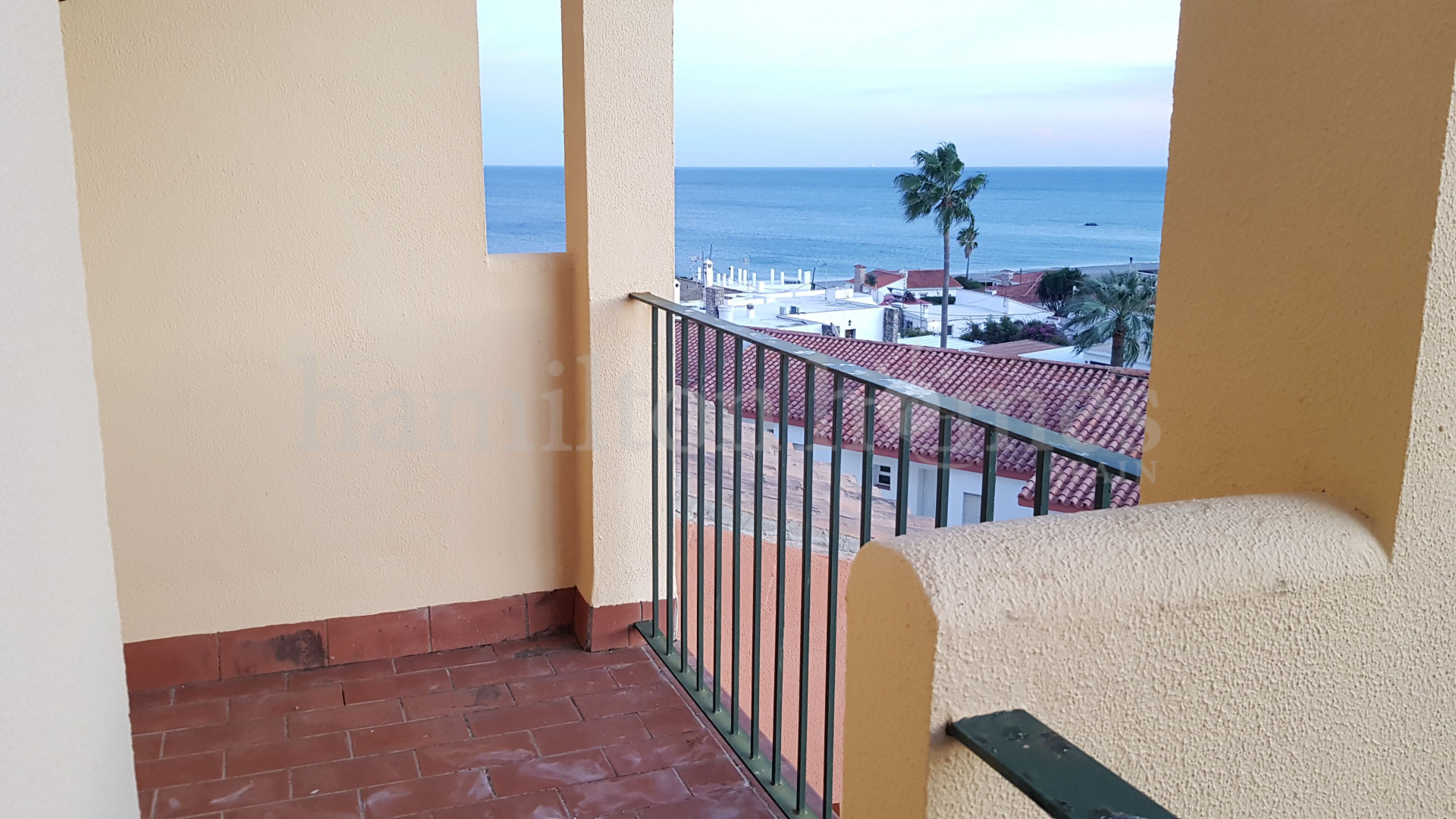 Apartment in Manilva Beach, Manilva