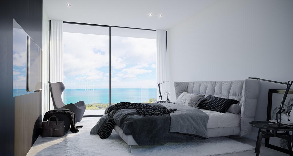 Fantastic New Development Of Luxury Villas In La Duquesa