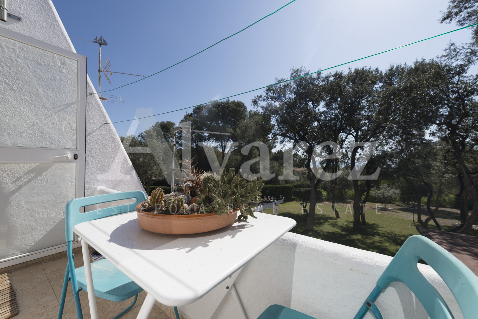 Apartment in Seghers, Estepona