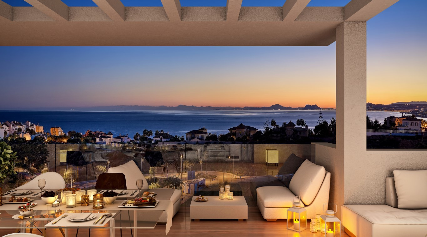 Apartment for sale in <i>, </i>Estepona