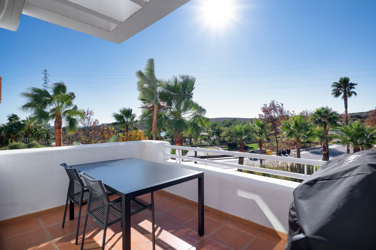 Apartment for sale in <i>Alcazaba Lagoon, </i>Casares