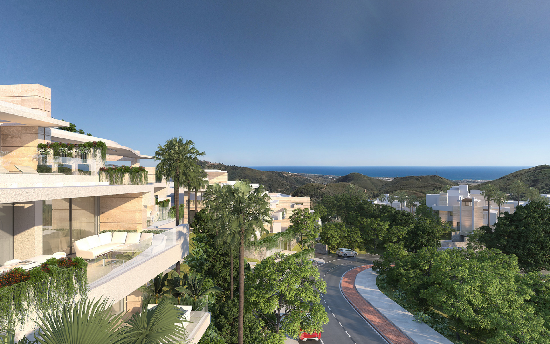 Apartment for sale in <i>, </i>Marbella