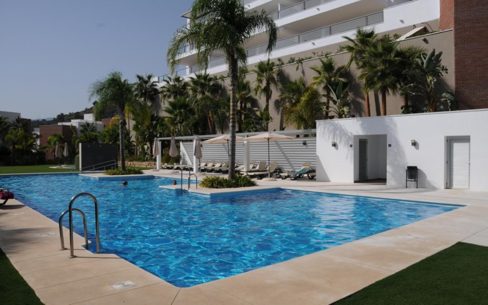 Apartment for rent in <i>Los Arqueros, </i>Benahavis