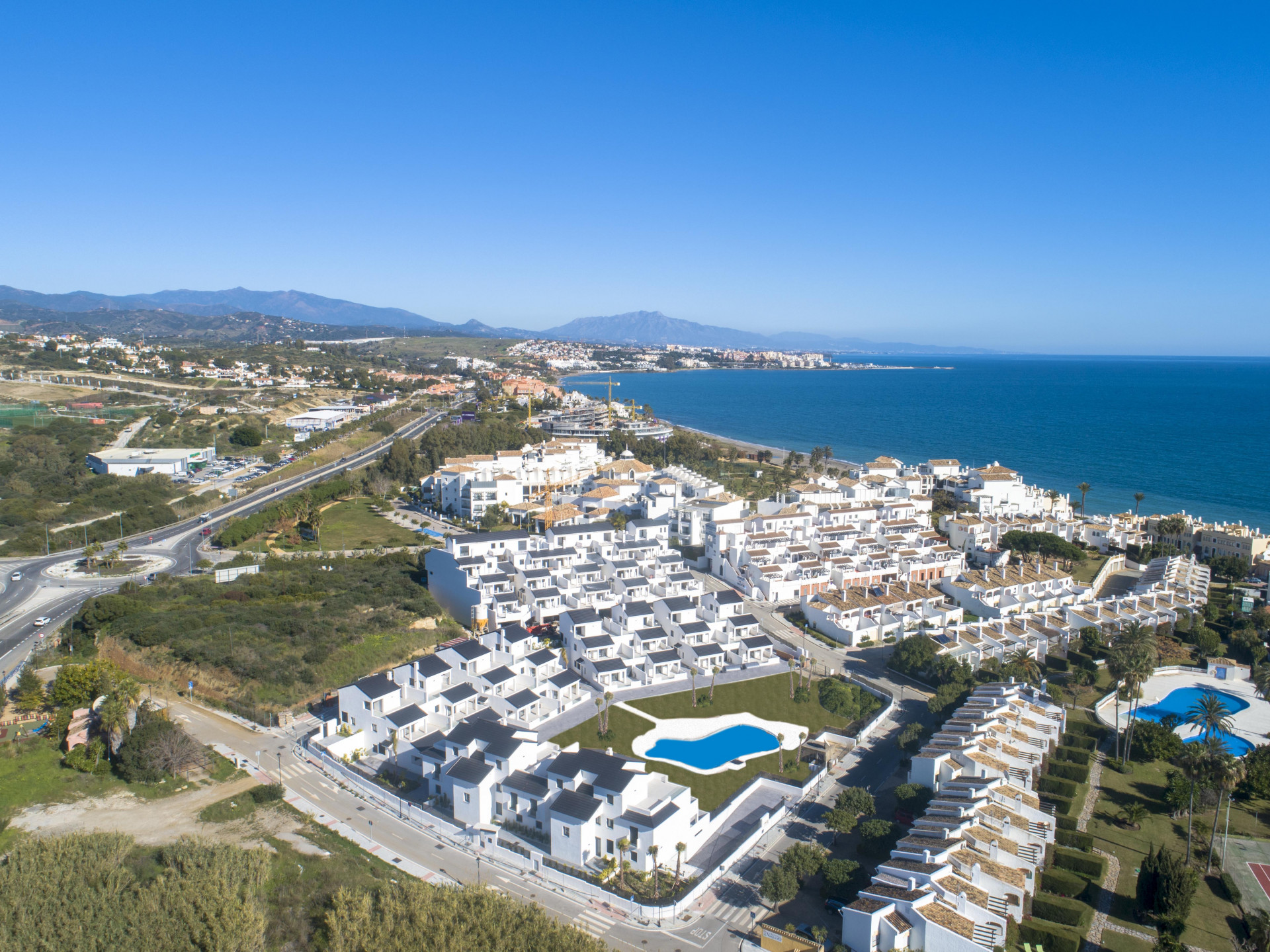 Apartment for sale in <i>Arroyo Vaquero, </i>Estepona