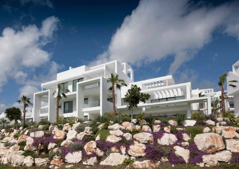 Penthouse for sale in <i>, </i>Estepona