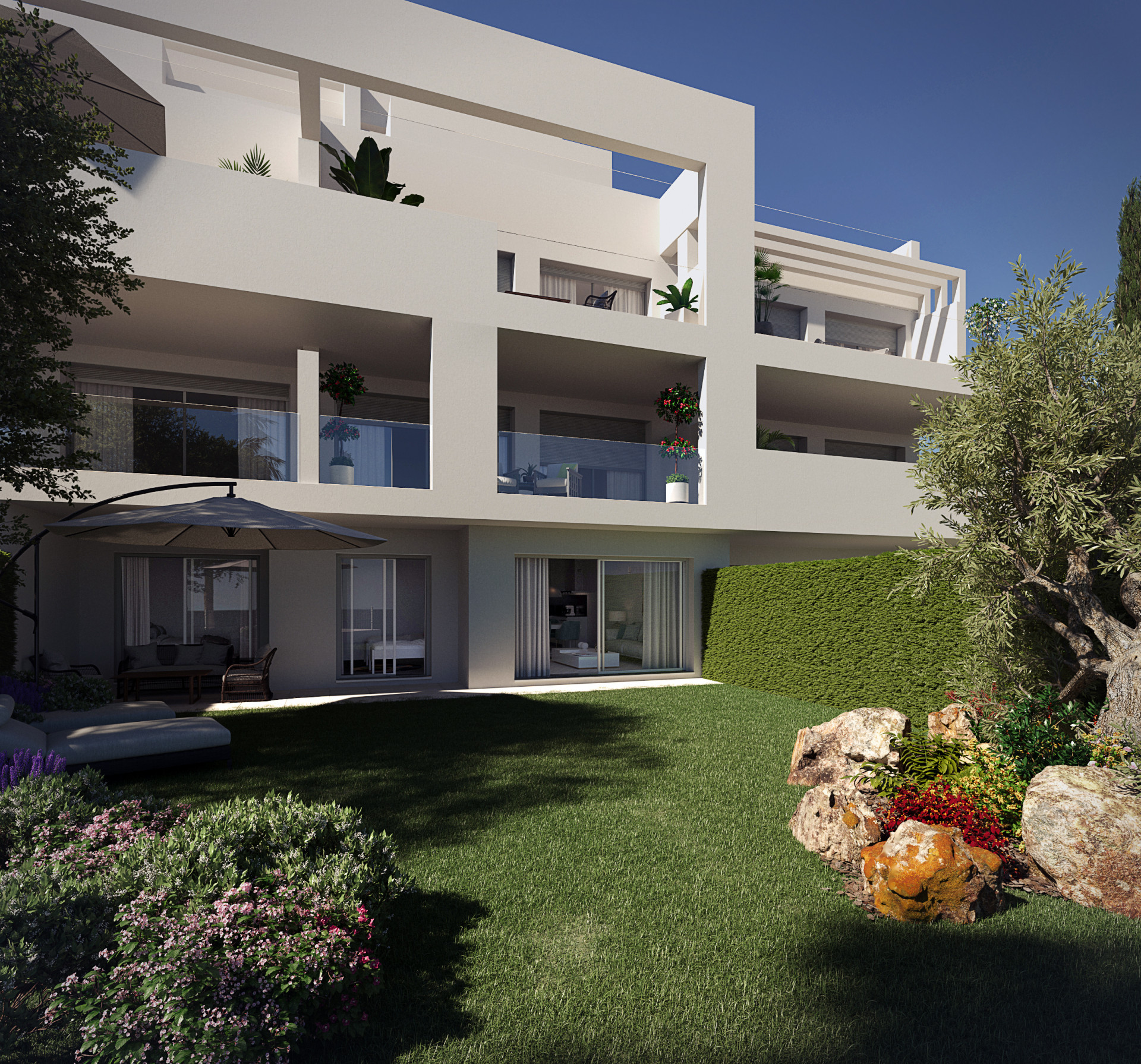 Ground Floor Apartment for sale in <i>, </i>Estepona