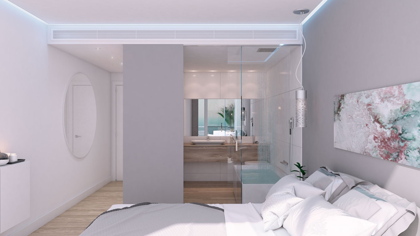 Luxury Apartment in Fuengirola in Fuengirola