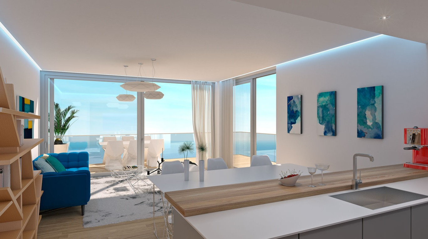 Apartment for sale in <i>, </i>Fuengirola