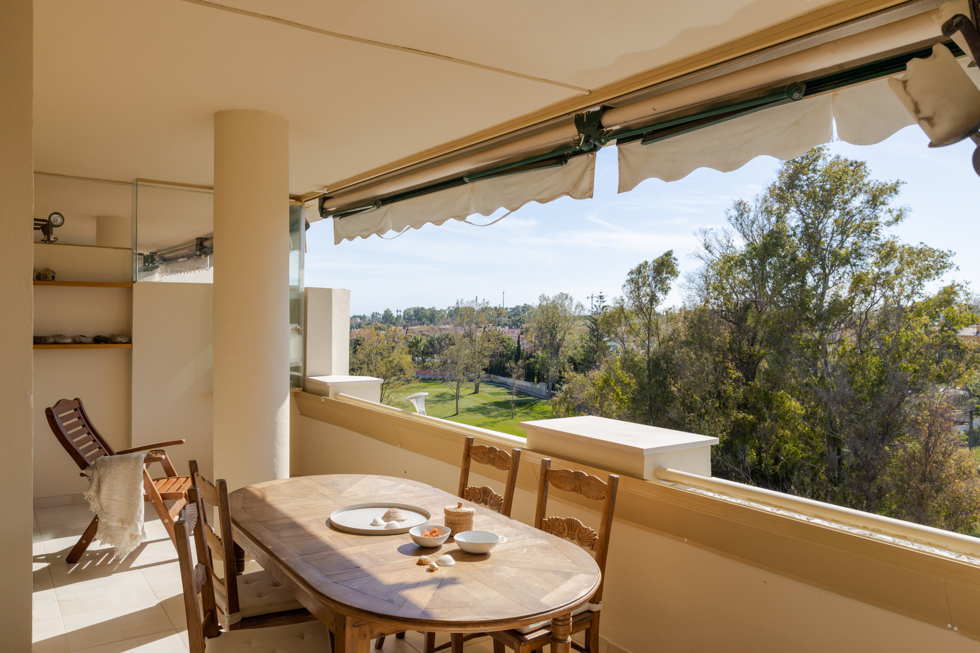 Duplex Penthouse in Marbella