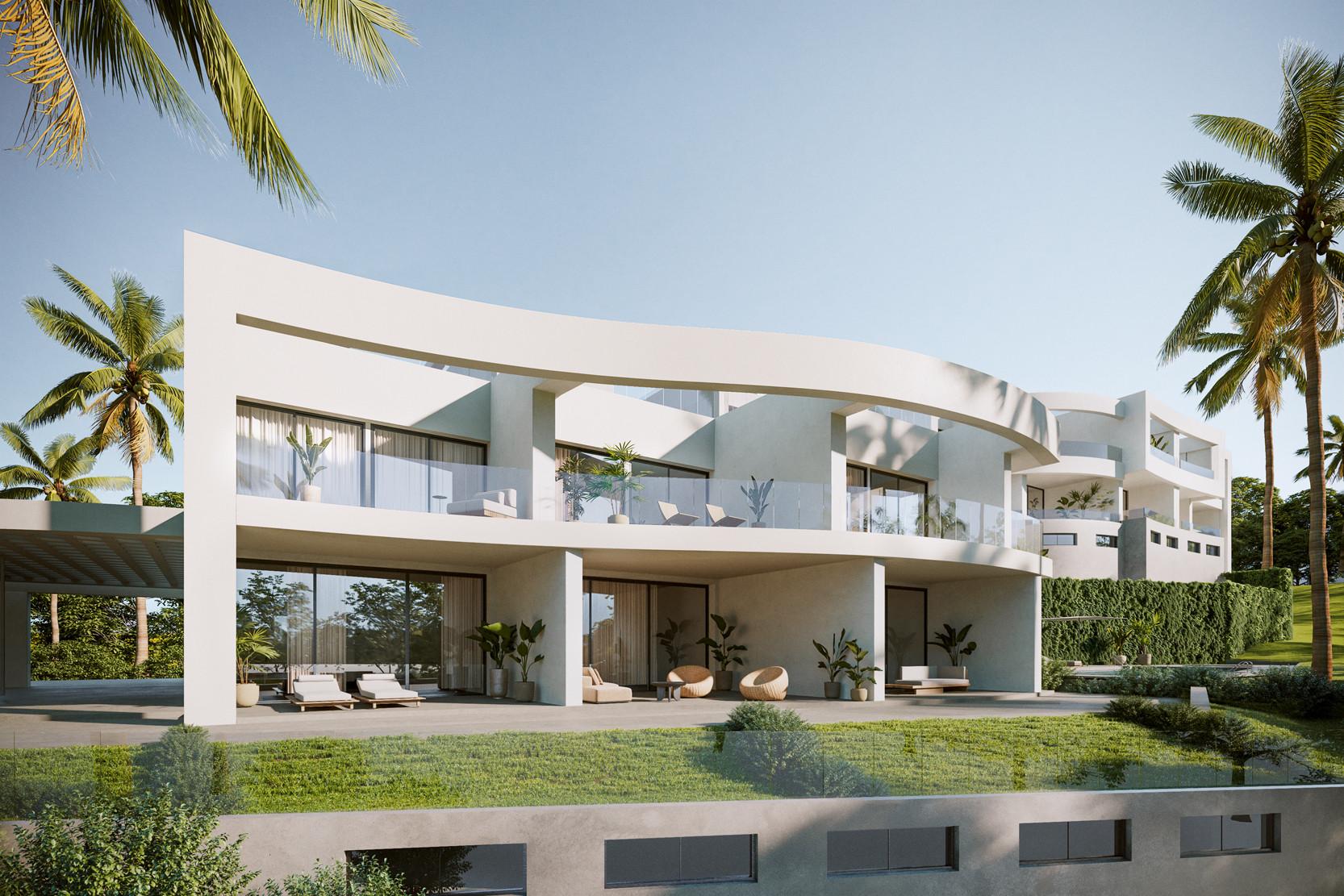 Town House in Riviera del Sol