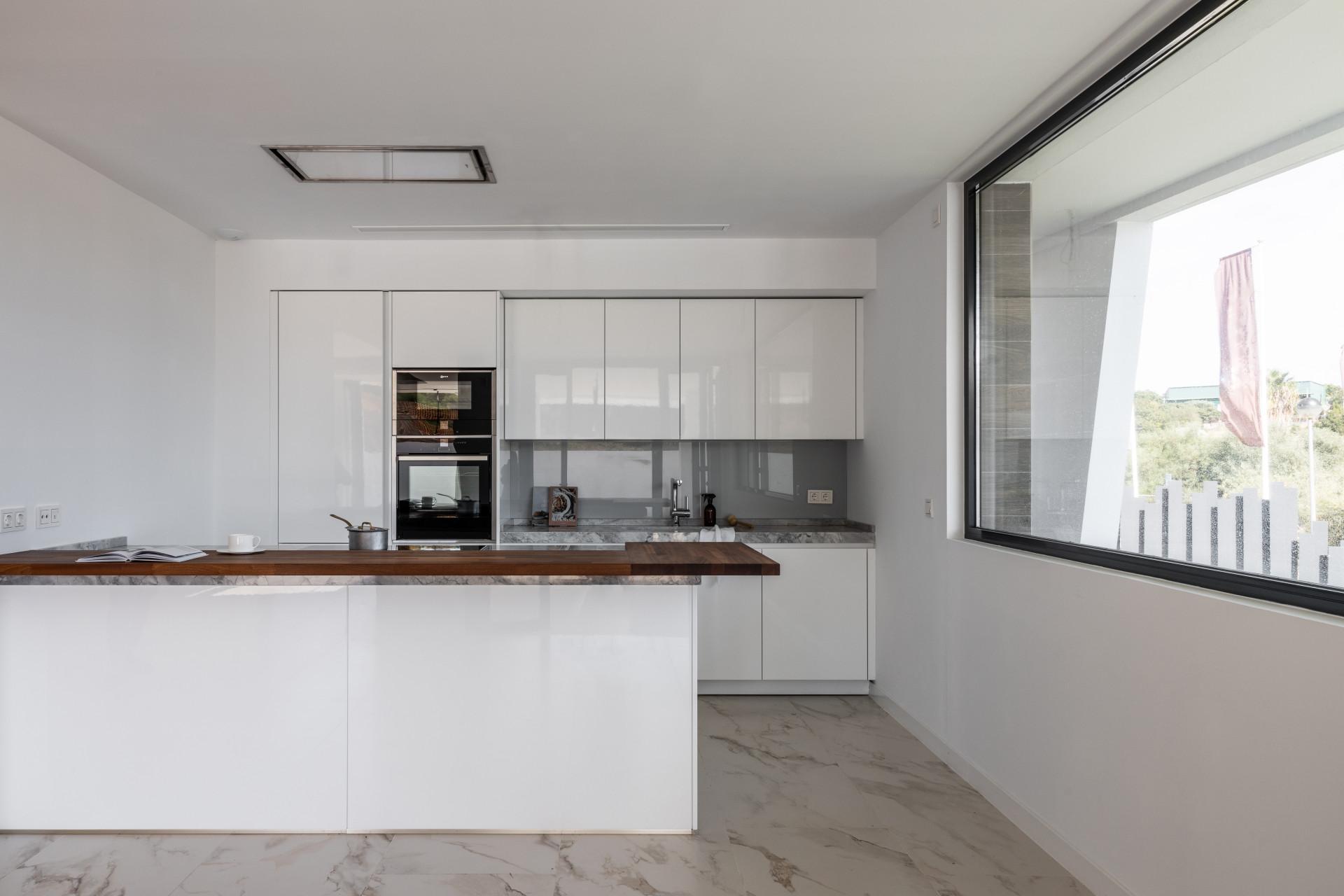 Semi Detached Villa in New Golden Mile