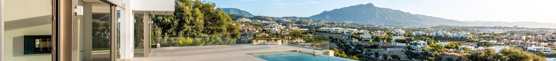 Luxury Properties for sale on the Costa del Sol