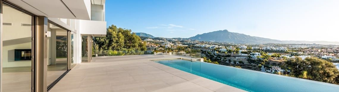 Luxury Property for sale in Marbella