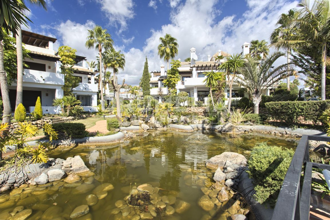 Wonderful TownHouse, Mirador del Paraiso, El Paraiso Alto, Benahavis