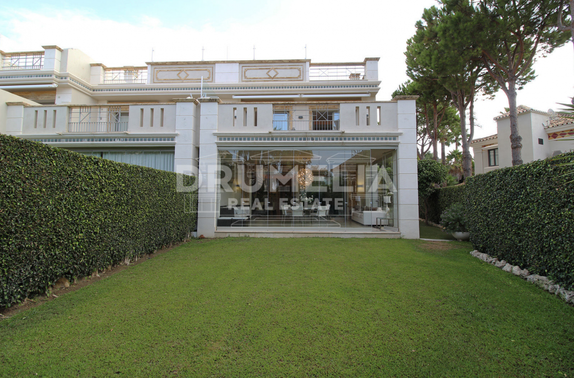 Marbella Golden Mile, Spectacular Modern Town House, Sierra Blanca del Mar, Marbella Golden Mile (Marbella)