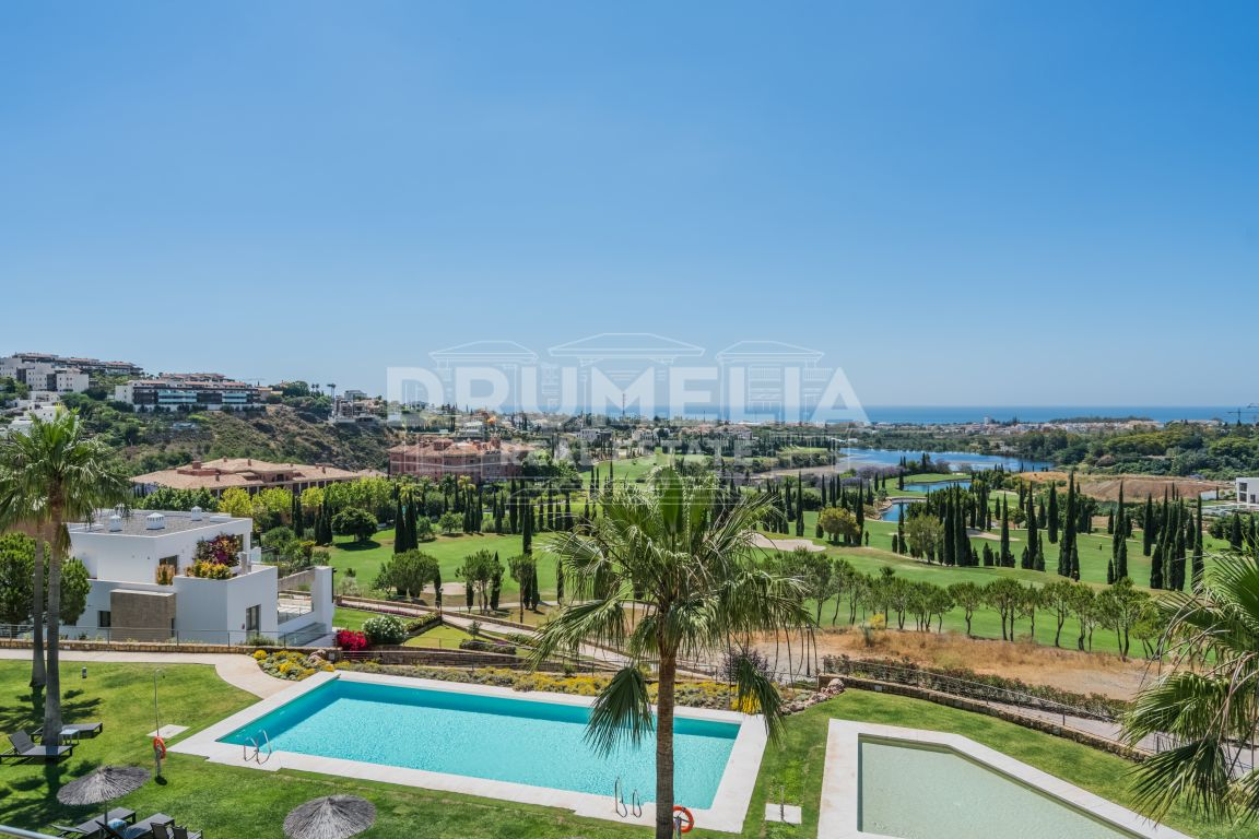 Benahavis, Amazing Modern Apartment, Los Flamingos, Benahavis