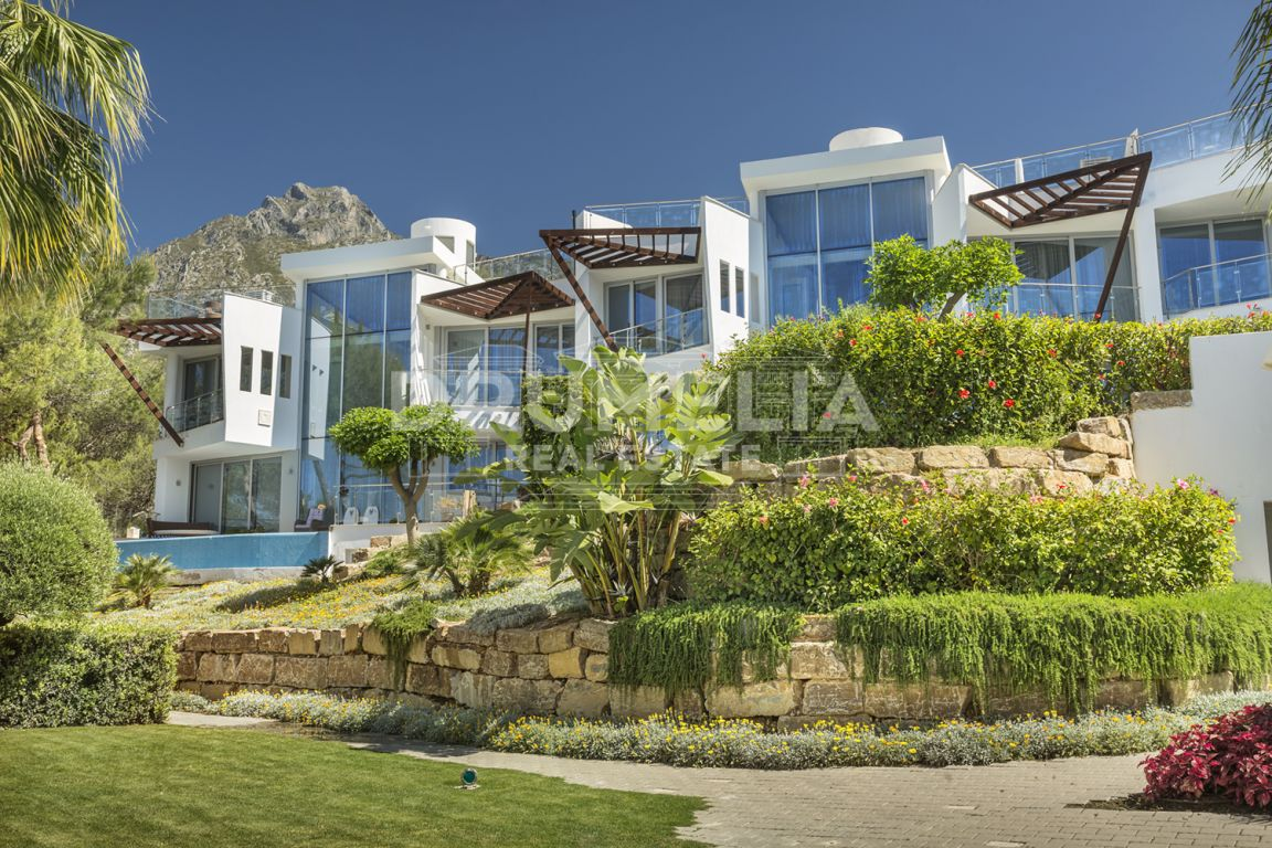 Marbella Golden Mile, New Stunning Modern Luxury Townhouse, Sierra Blanca, Marbella Golden Mile (Marbella)