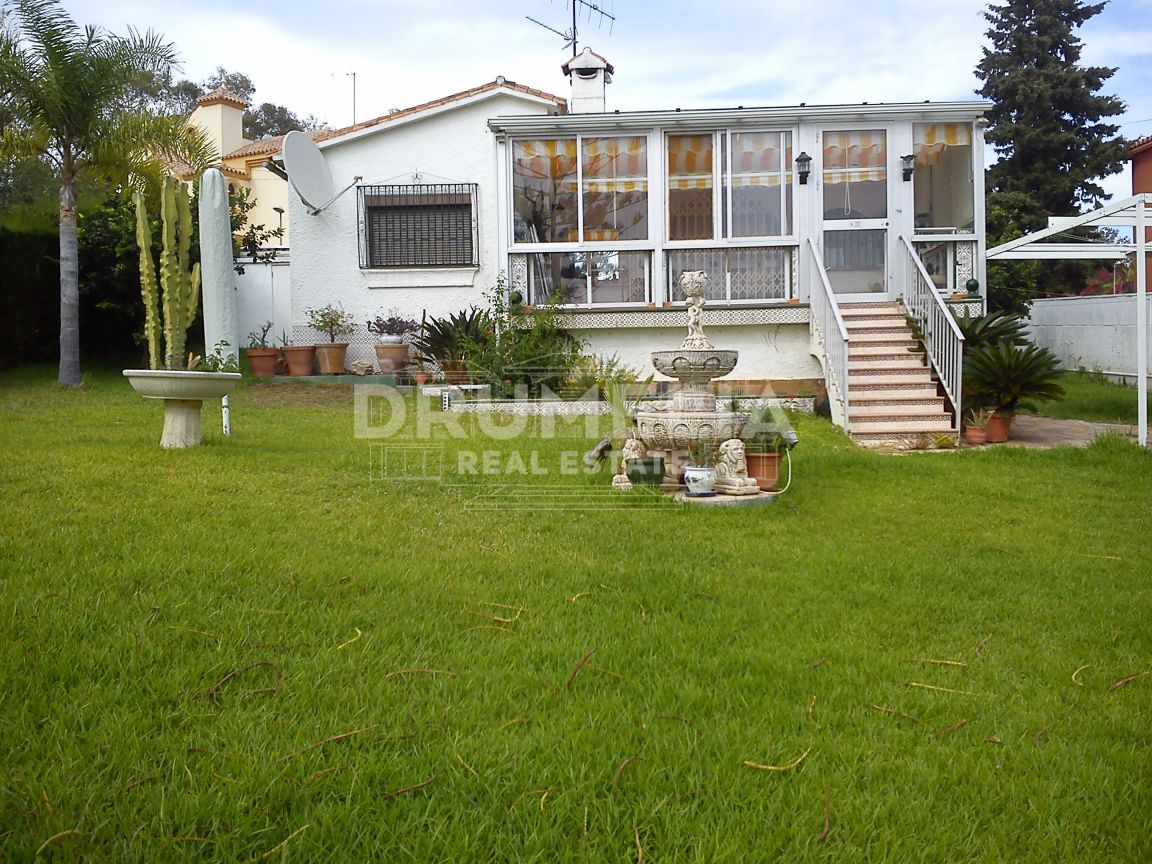 Marbella, Spanish Villa with Huge Potential, Marbella