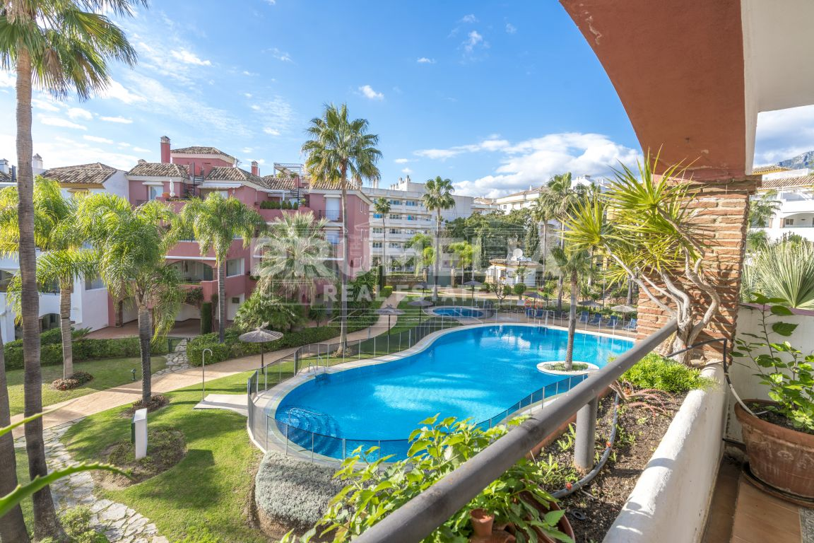 Marbella Golden Mile, Remarkable Penthouse in El Infantado, Marbella Golden Mile (Marbella)