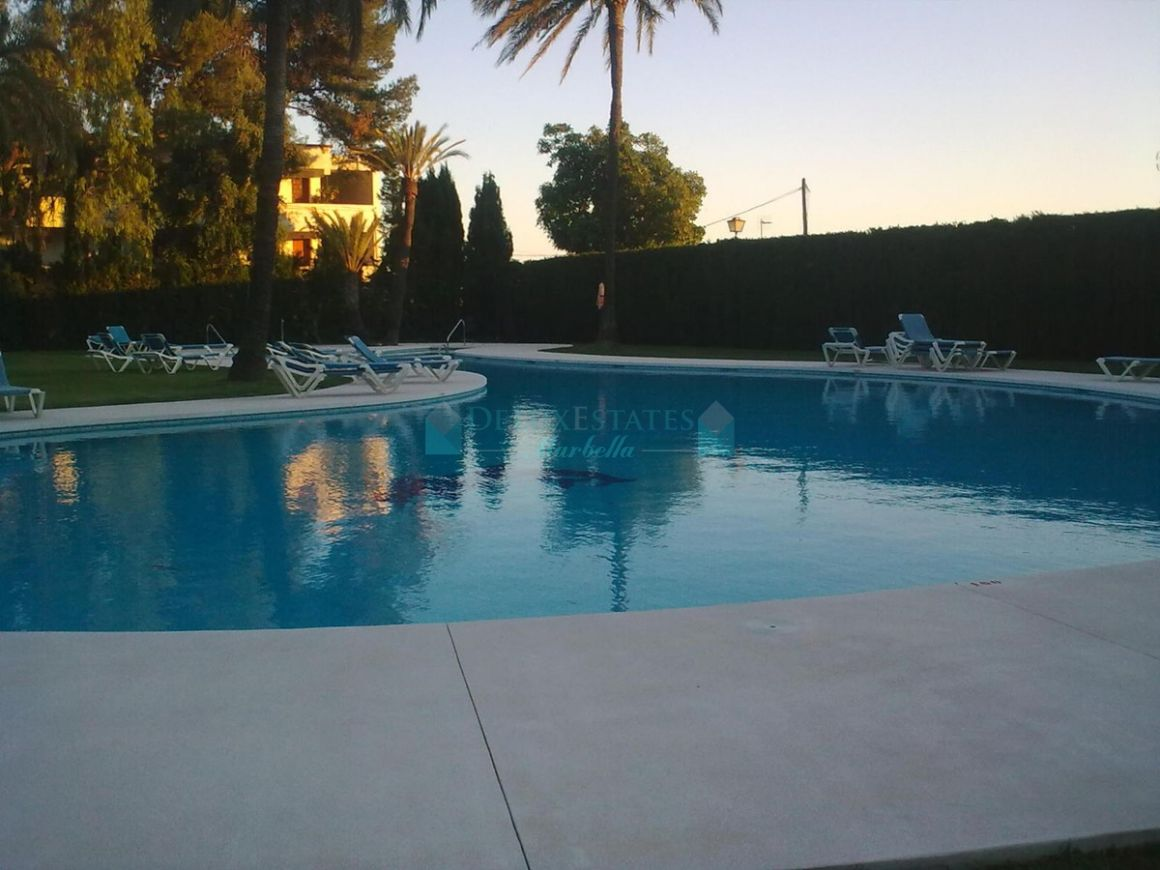 Studio for sale in Nueva Andalucia