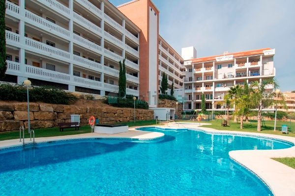 Beautiful apartment for sale in Manilva, Costa del Sol