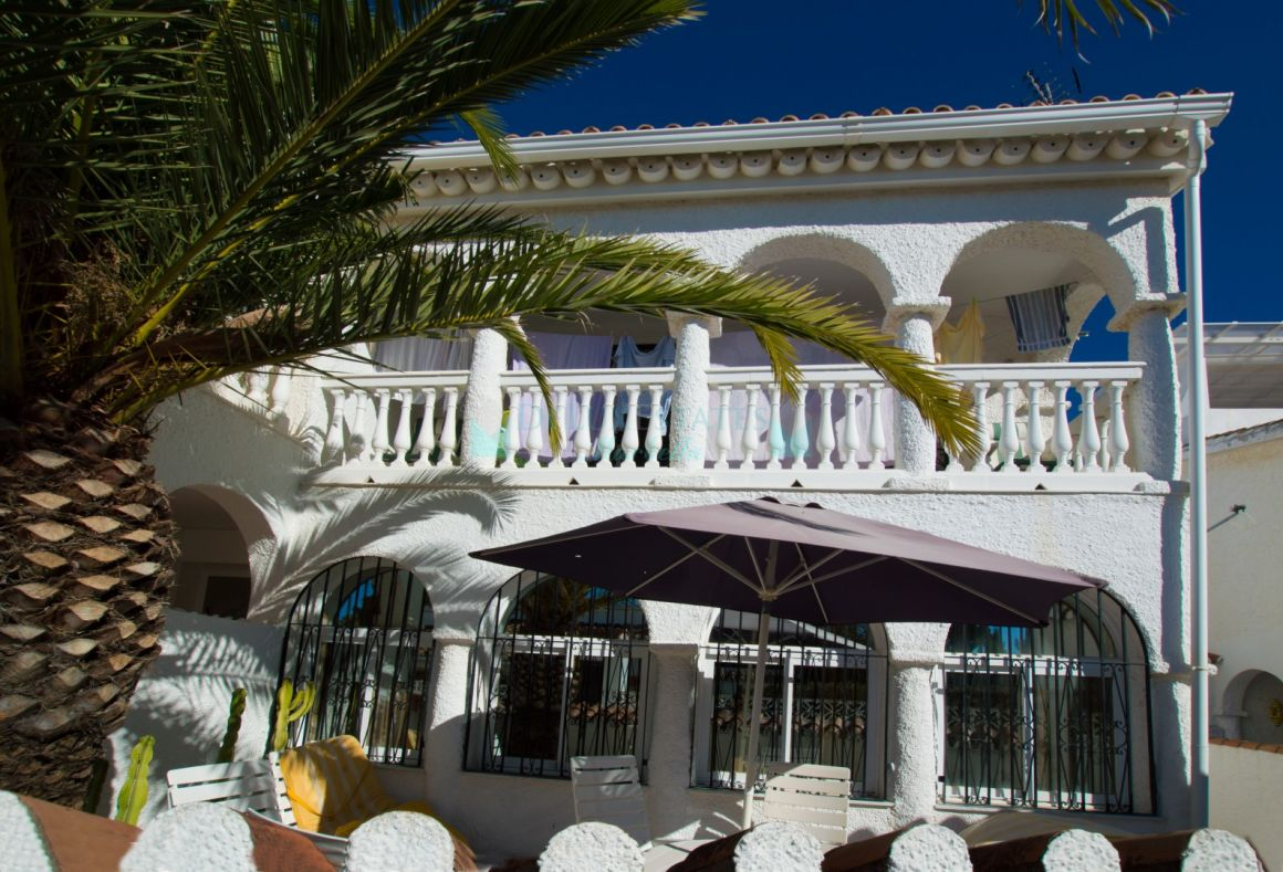 Semi Detached House in Costabella, Marbella East